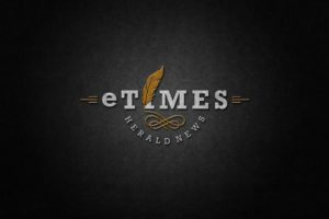 Welcome to the eTimes Herald News!