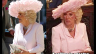 The world watched Prince Harry marry his true love, Meghan Markle, with bated breath this past weekend, but the fashions very nearly threatened to upstage the couple. Millions of people […]