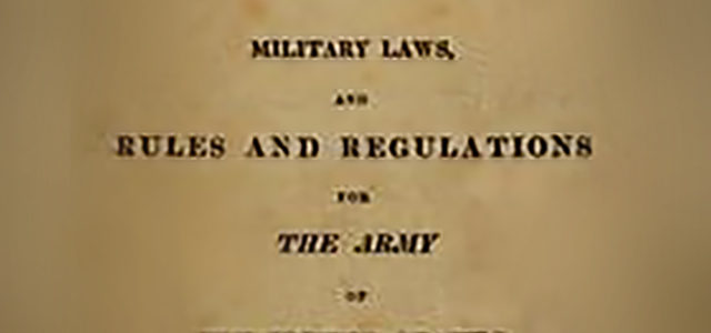 The UCMJ is the Uniform Code of Military Justice. Ernesto Gapasin is an accomplished military justice defense attorney who writes occasionally for the eTimes Herald News. The US Constitution gives […]